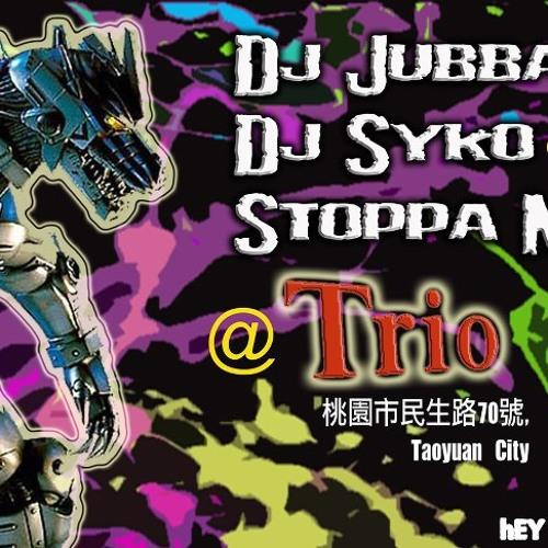 Trio III Promo Teaser