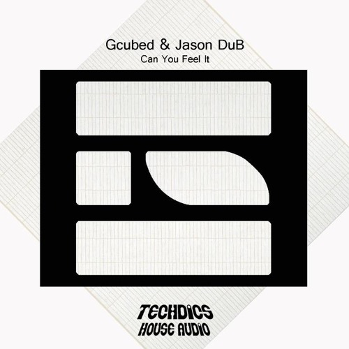 Gcubed & Jason DuB - Can You Feel It (Glassol Remix) *Out Now!* @Techdics House Audio