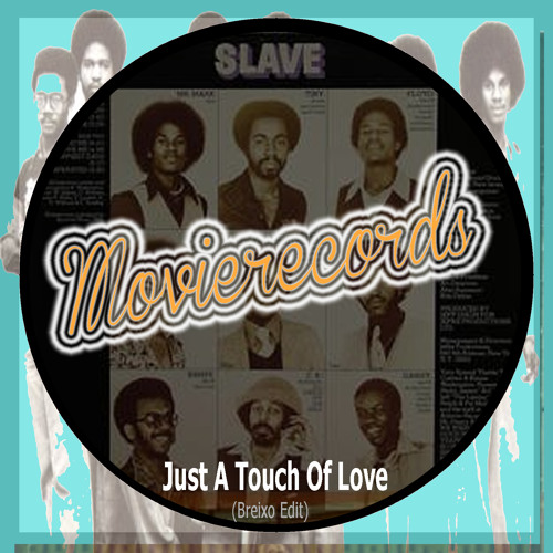 Slave - Just A Touch Of Love (Breixo Edit)  Free Download