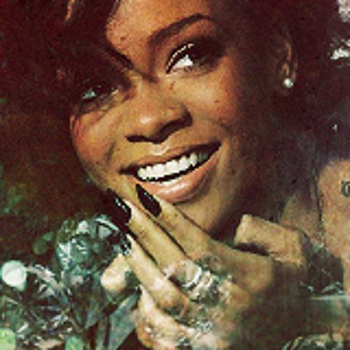 Rihanna - We Found Love (  BEJAL DUBSTEP REMIX )