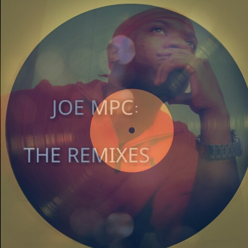 Inspectah Deck - R.e.c Room (Joe MPC Remix)