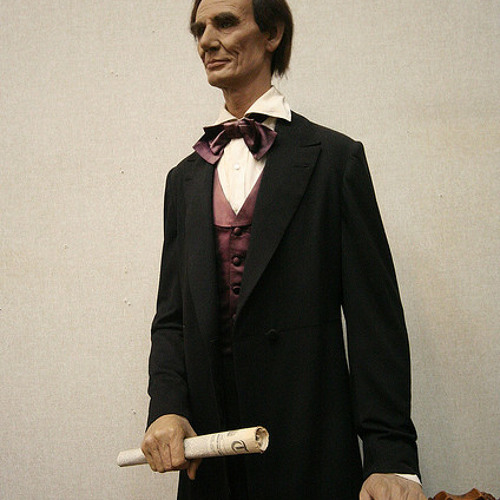 The 'Lincoln Effect': What do we get by invoking Honest Abe's name?
