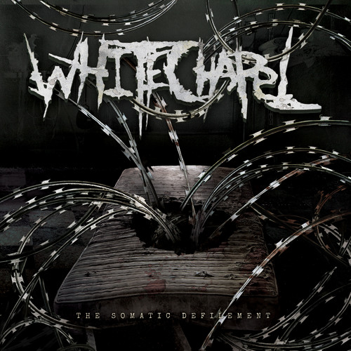 "Whitechapel ""Vicer Exciser"""