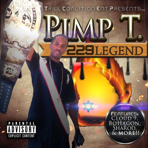 """""""Got It Like That""""  Cloud'9 feat. Pimp T."""
