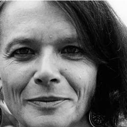Anne Waldman Dark O Night 4.22.2001