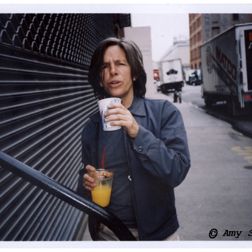 "Eileen Myles ""Milk"" and On Milk"