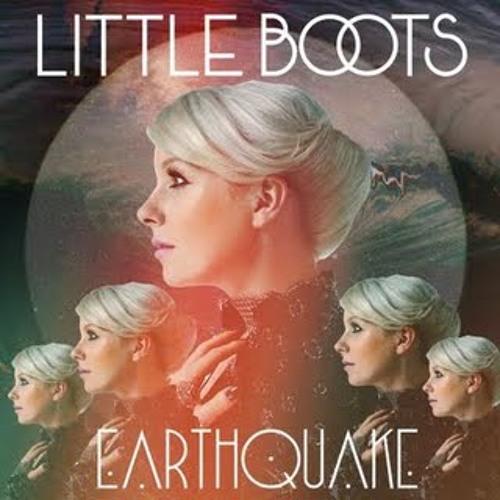 Earthquake (Fytchs Remix) - Little Boots