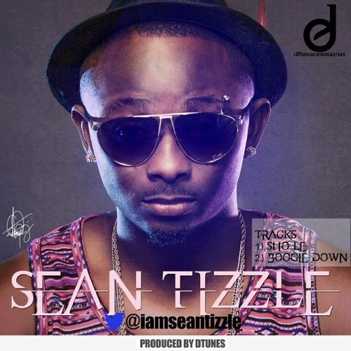 Sean Tizzle - Sho Lee [Prod By D'tunes]