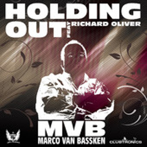 Marco Van Bassken feat. Richard Oliver - Holding Out (Frisco Disco Remix)