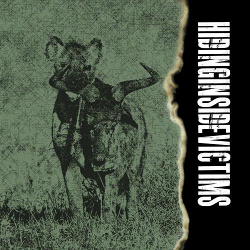 HIDINGINSIDEVICTIMS - Sawdust