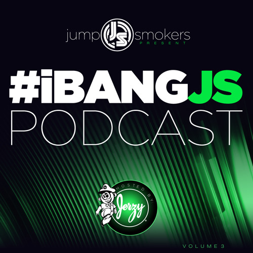 iBangJS Podcast Episode #03 (Hosted By Jerzy) *FREE DOWNLOAD*