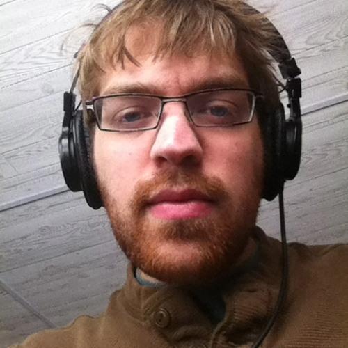Audiobiography: Kevin Thomas Springer [disquiet0060-audiobio]