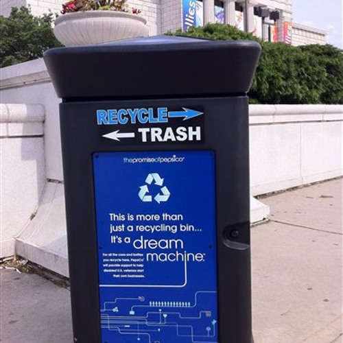 Chicago Recycling Coalition President talks expansion