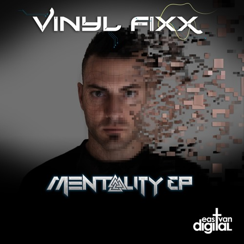 Vinyl Fixx - Bone Crushin'
