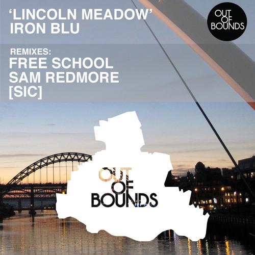 Lincoln Meadow - Iron Blu