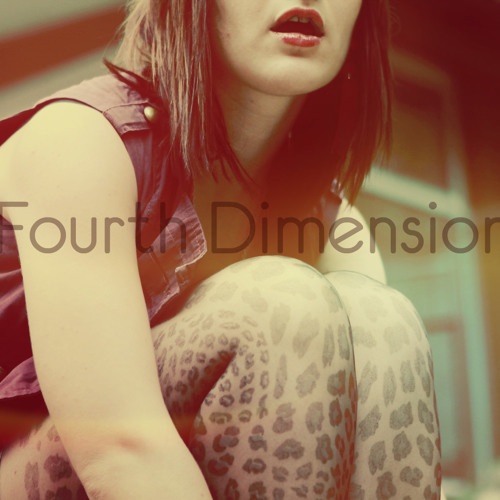 BADHAIR & Margo Gontar - Fourth Dimension [FREE DOWNLOAD]