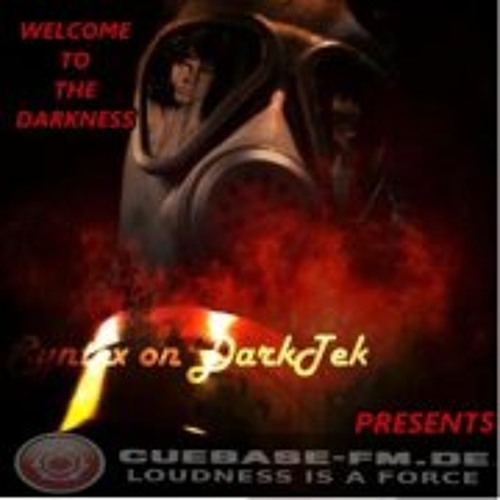 Welcome too the Darkness - Guest Mix