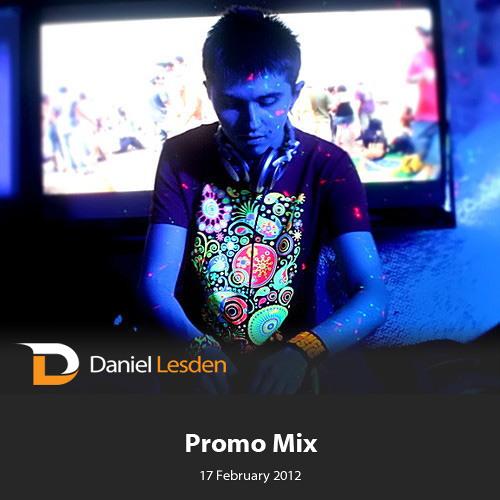 Daniel Lesden - PsyTrance Mix 2012 [FREE DOWNLOAD]