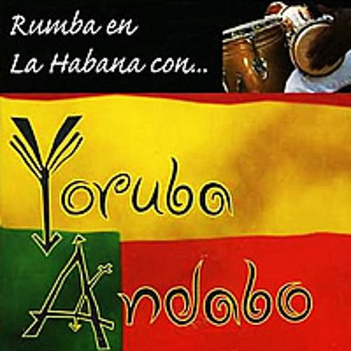 La Gozadera - Yoruba Andabo