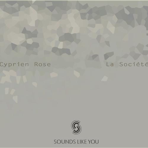 Musical Dinner @ La Société (Mixed by Cyprien Rose)