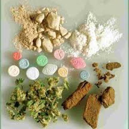 Supreme Overdose