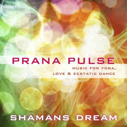 Prana Pulse Continuous mix