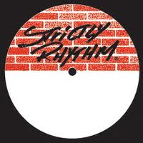 Strictly Rhythm  Early Years Mixtape