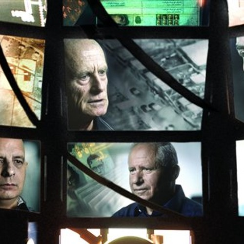 Oscar nominated documentary offers rare inside view of Israeli intelligence agency