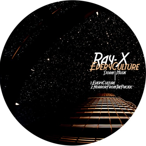 Ray-X - Every Culture [Storm Musik] (Clip: iTunes, Juno)