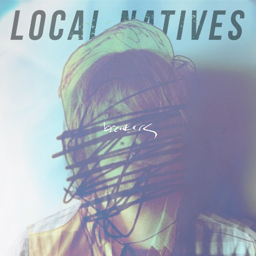 Local Natives - Breakers (Cosmic Kids Bonus Breaks)