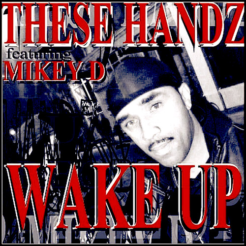 THESE HANDZ ft MIKEY D - WAKE UP