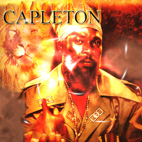 CAPLETON MASHUP MISSION RIDDIM 2013 EDIT