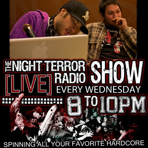 Night Terror Radio Show Episode 13