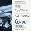 Contact Audiobook Excerpt by Carl Sagan