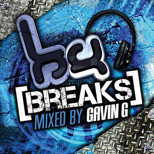 Binary Shine - What You Got For Me (Fracus & Darwin Remix) ('HU Breaks - The Album' - Preview Clip)