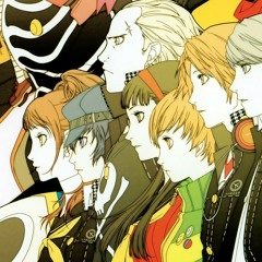 Persona 4 OST- Never More