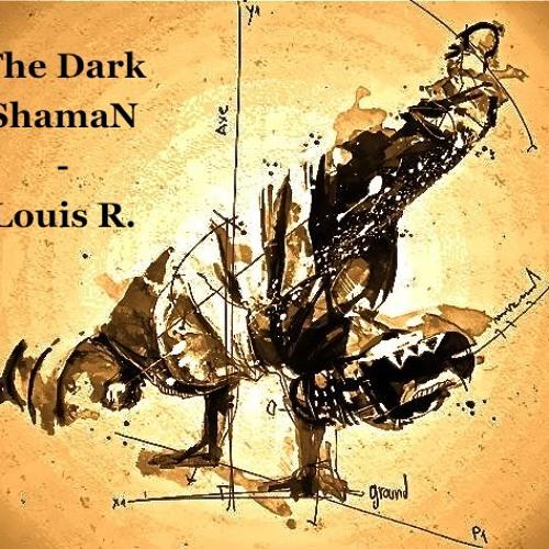 The Dark ShamaN - Marek Rivers