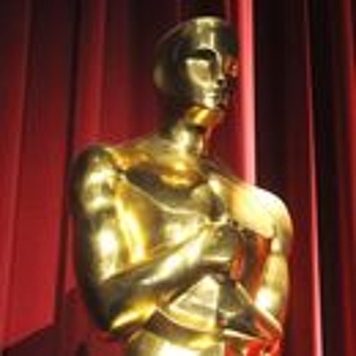 Movie Date Presents: Oscar...Totally Naked