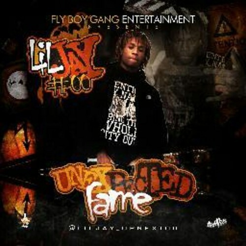 Lil Jay BDK 00 - How U Aint Kno