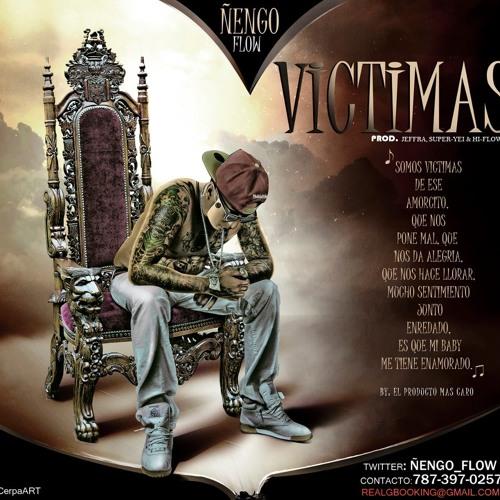 Victimas- Ñengo Flow (DjStyLez Intro Remix ) 80bpm 2013