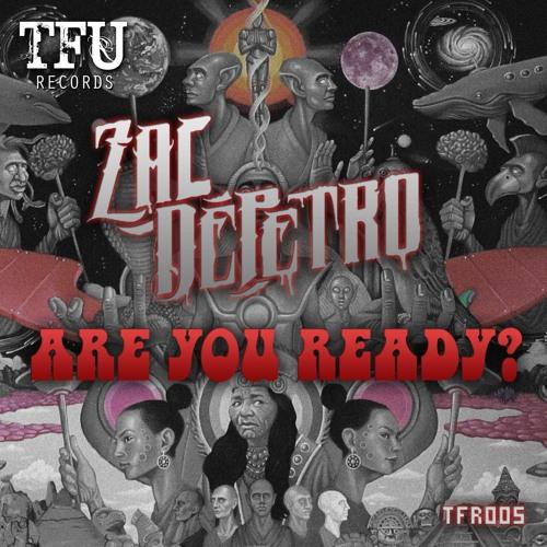 Are You Ready? (Original Mix)
