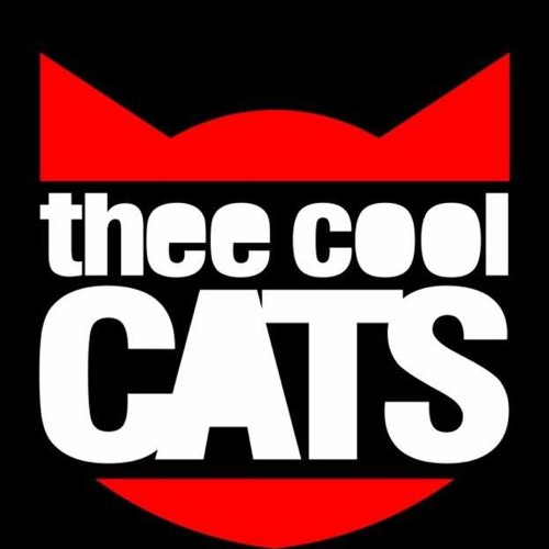 Thee Cool Cats - I Want Her True ( Live Edit )