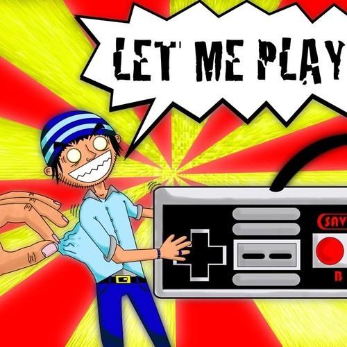 Let Me Play by Savlem