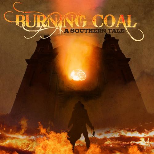 Matt Glass & Jordan Wayne Long - Burning Coal (a southern tale)
