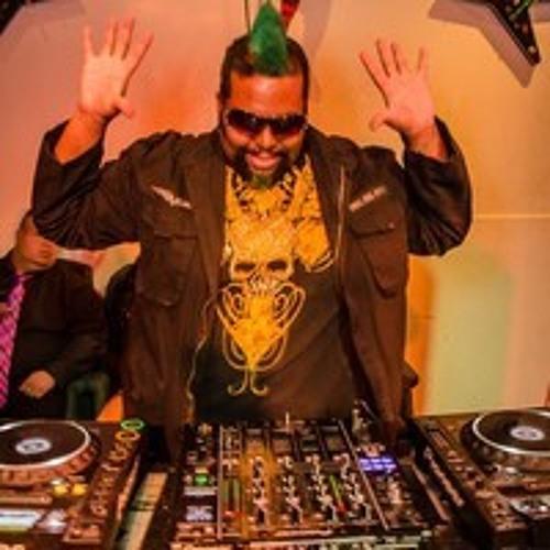 2013 LIVE DJ RAYDAR MIXSET