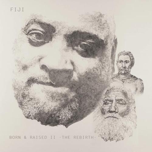 Fiji - Empress (feat. J.R.)