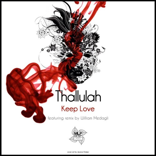Thallulah feat Talul - Only my love [preview]