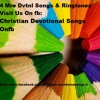 Onnumilaymayil -Christian Devotional Ringtone