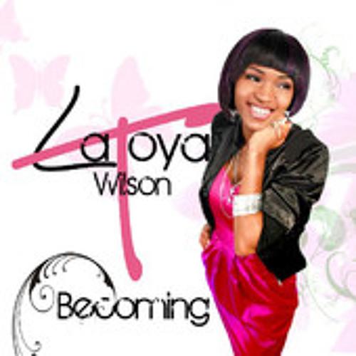 LaToya Wilson Becoming (feat. Chassedy)