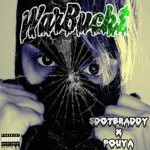 SDotBraddy & Pouya - IndigoB ft. Denzel Curry [Prod. RonnyJ]
